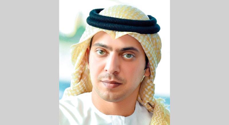 حامد بن محمد خليفة السويدي.  من المصدر