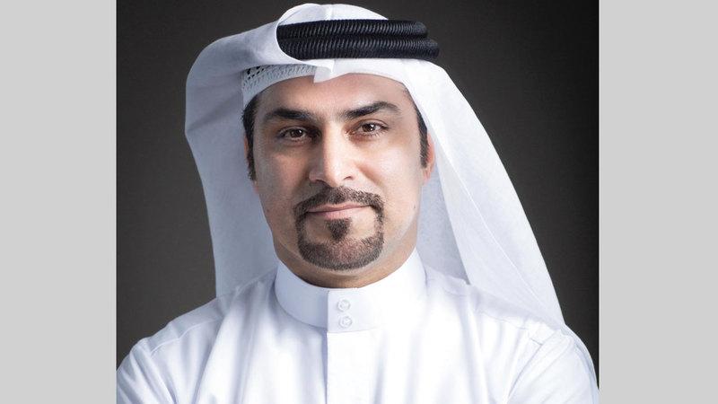 فهد القرقاوي: «جائحة (كوفيد-19) أظهرت كفاءة وسرعة الخدمات التي تقدمها حكومة دبي والمناطق الحرة».