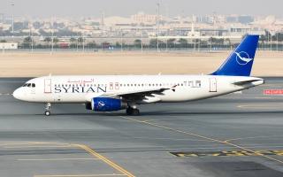 الصورة: إعادة تشغيل مطار دمشق أكتوبر المقبل ورحلات لإجلاء السوريين من الإمارات والأردن وروسيا