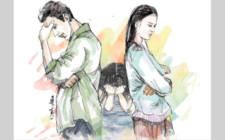 «نقض أبوظبي» تقضي بطلاق زوجة للضرر وحضانة بناتها thumbnail