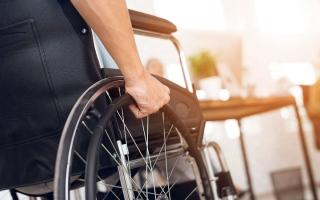 «صحة دبي» ترصد احتياجات أصحاب الهمم بالإمارة thumbnail