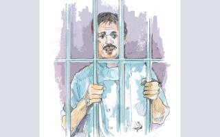 محاكمة عامل شرع في قتل آخر بساطور thumbnail