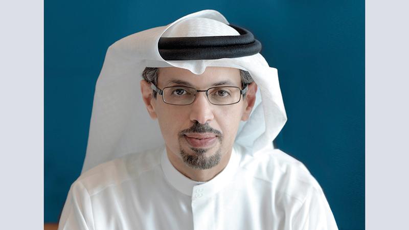حمد بوعميم: «الشراكة بين القطاعين العام والخاص في دبي، شراكة استراتيجية أثبتت نجاحها خلال (كورونا)».