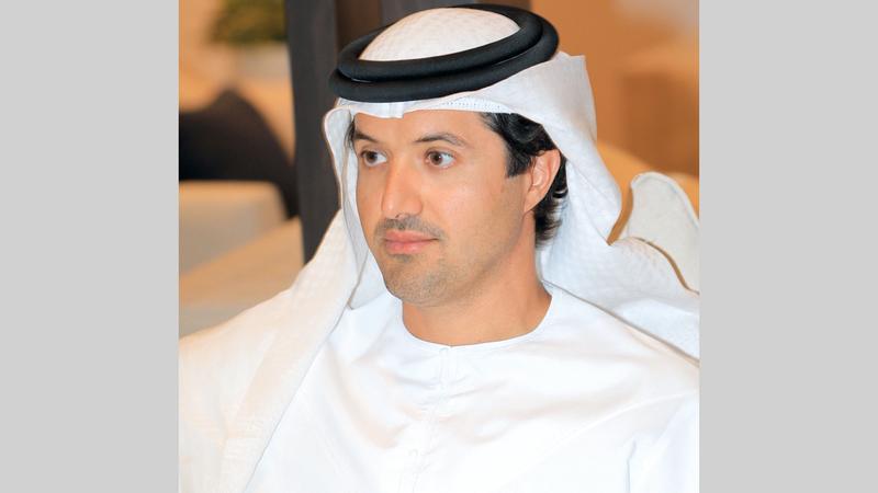 هلال المري: «(دبي للسياحة) ستواصل التعاون مع شركائها لتعزيز المقومات والتجارب السياحية».