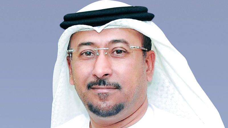 داوود الهاجري: «نعمل بتوجيهات محمد بن راشد لتأكيد مكانة دبي بين أهم مدن العالم المُفضّلة للعيش والعمل والزيارة»
