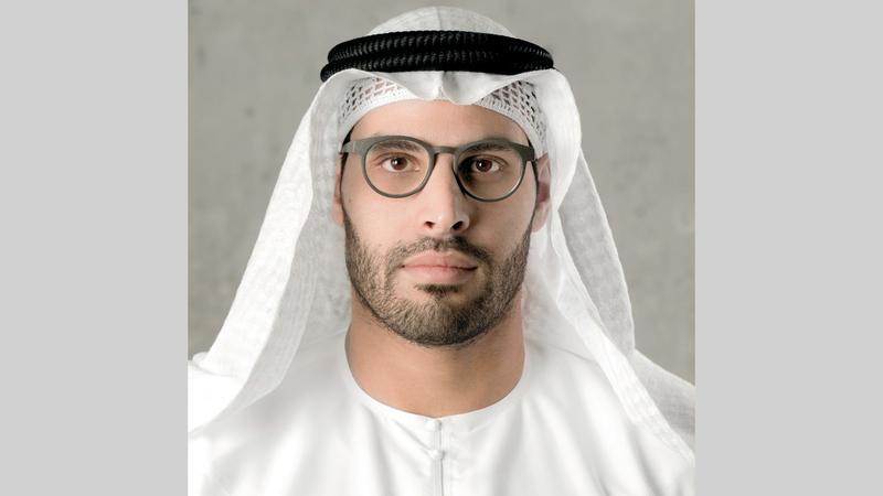 محمد خليفة المبارك.