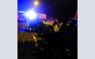 11 متوفياً بحوادث «عكس السير» في الإمارات الشمالية خلال 8 سنوات thumbnail