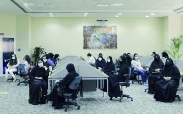 الصورة: كبسولة زمنية تحفظ أمنيات بريئة عن «إكسبو دبي»