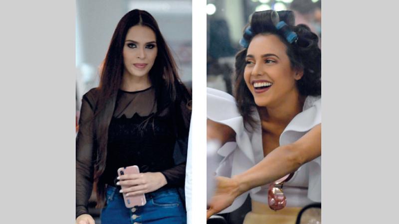 غالباً ما تتألق ملكات الجمال الفنزويليات في المسابقة العالمية. أ.ف.ب