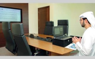 تسجيل 208 قضايا ابتزاز إلكتروني في أبوظبي منذ بداية العام
