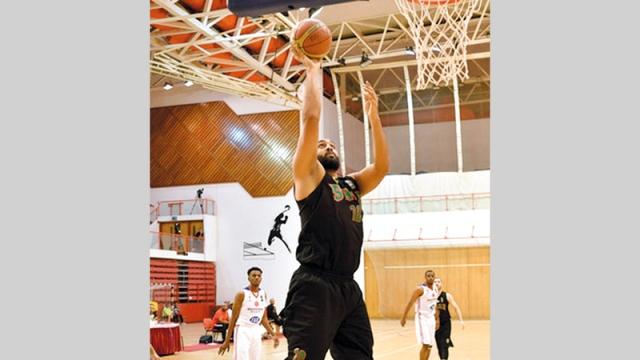 صورة اتحاد السلة يحدّد مواعيد نصف نهائي الدوري – رياضة – محلية
