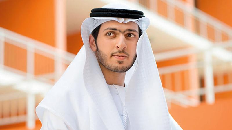 محمد بن غاطي : المدير التنفيذي لمجموعة «بن غاطي القابضة»