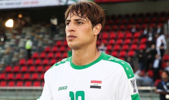 صورة إصابة العراقي ميمي بفيروس كورونا – رياضة – عربية ودولية