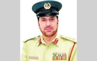 «عقابية دبي» تواجه «كورونا» بـ 7 مبادرات ذكية thumbnail