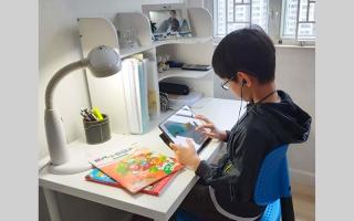 14 مرضاً تلزم طلبة أبوظبي بـ «التعليم   عن بعد» thumbnail