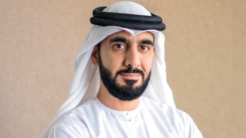 سعيد راشد السعيد : مدير التسويق للوجهات السياحية لدى دائرة الثقافة والسياحة