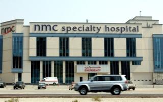 حارسان قضائيان على «إن إم سي» في الإمارات.. وجميع مراكزها الطبية ستستمر بتقديم خدماتها
