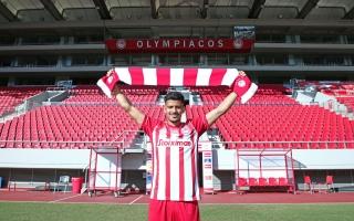 أولمبياكوس يضم التونسي محمد دراغر لأربعة مواسم