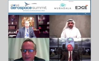 البواردي: الإمارات عاصمة للذكاء الاصطناعي في العقد المقبل