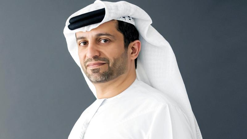 عبدالله آل علي:  الخدمة تقدم نظاماً متكاملاً لمشغلي أساطيل الشاحنات لمراقبة مركباتهم.