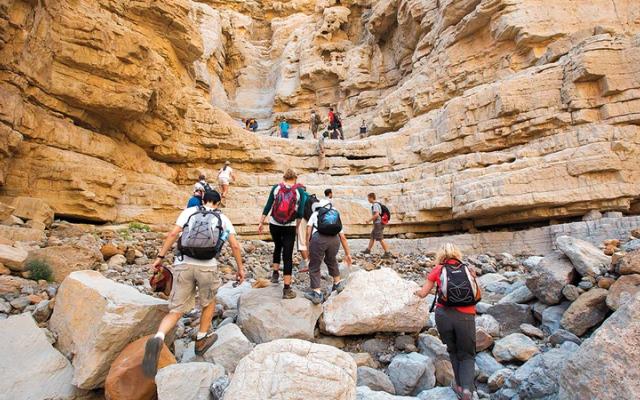 الصورة: مصفوت.. رحلة في الطبيعة والتاريخ