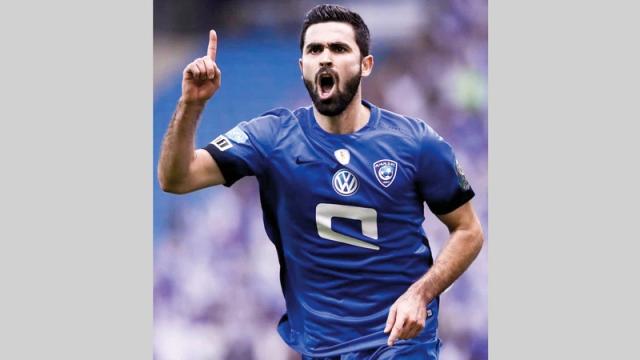 صورة الزمالك يبدأ التفاوض لضم السوري عمر خريبين – رياضة – عربية ودولية
