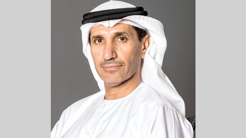 محمد الأحبابي: «نرتبط مع أكثر من 33 وكالة فضاء، ولدينا مشروعات مشتركة معها».