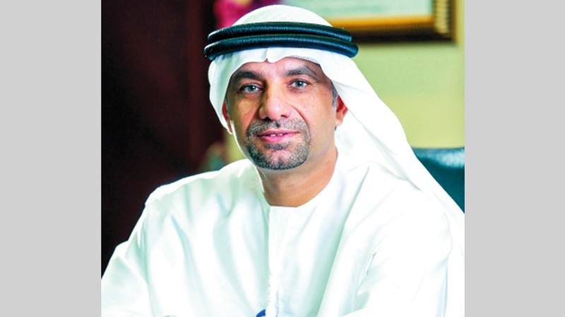 الدكتور محمد بني ياس: «عدد من الجامعات الوطنية حققت معايير الاعتماد، وحصلت على تصنيف عالمي».