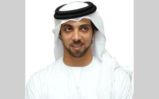 تدشين المنصة الرقمية لإشراك أفراد المجتمع في تصميم  مستقبل الإمارات thumbnail