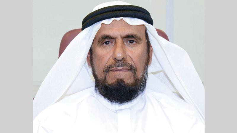 خلفان المزروعي: «مبادرة المستشفى الميداني تعكس السياسة الإنسانية والنهج الخيري الراسخ لدولة الإمارات».