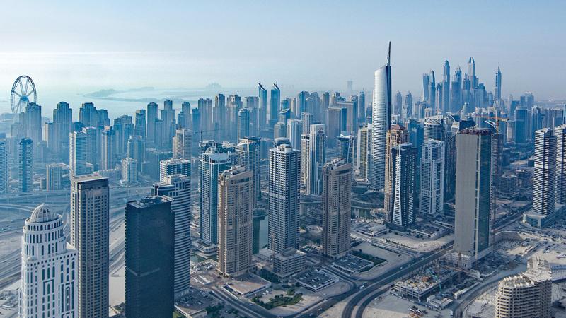 «المنصة» أطلقها مركز دبي للسلع المتعددة بالشراكة مع «الخليج للسكر» و«يونيفرسا». أرشيفية