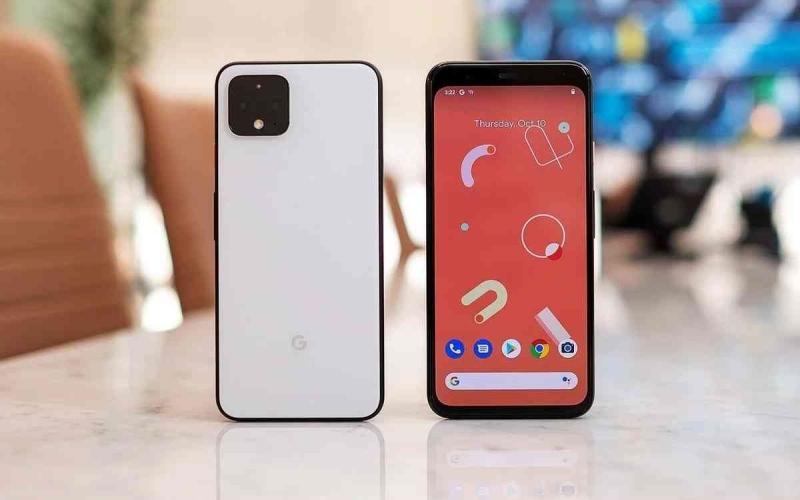 """الصورة: """"غوغل"""" تسبق """"أبل"""".. وتطلق هاتفين متوافقين مع """"الجيل الخامس"""""""