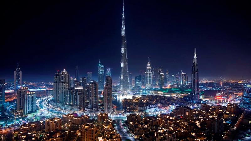 الإمارات حافظت في تقرير هذا العام على صدارتها بالمركز الأول عربياً في جميع المحاور الرئيسة. ■ أرشيفية