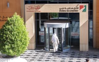 مخالفة 180 منشأة تجارية في دبي خلال سبتمبر