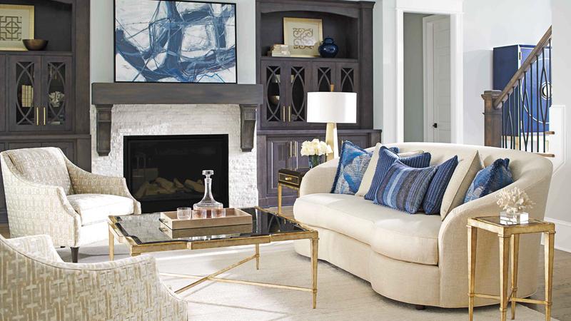 تشكل هذه الفترة الوقت المثالي لتجديد ديكورات المنزل مع أبرز التصاميم والألوان.  من المصدر