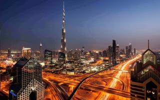 الإمارات تتصدر دول المنطقة في مؤشر «التنافسية الرقمية»