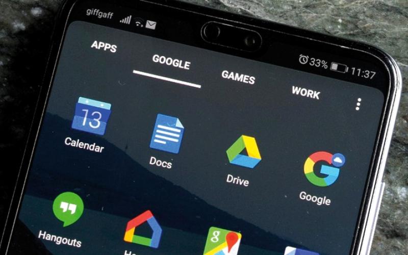 الصورة: إخفاء التطبيقات في هواتف «أندرويد»