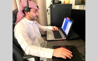 «كهرباء دبي» تستحدث إجراءات لتأهيل وتمكين أصحاب الهمم thumbnail
