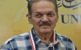الصورة: الممثل العراقي نزار السامرائي يغيب عن 75 عاماً