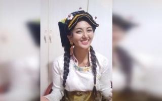 الصورة: ماتت حرقاً على يد زوجها السابق.. مأساة «لامو» تشعل مواقع التواصل الصينية