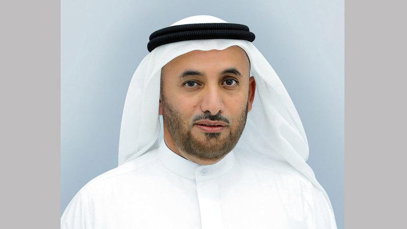 سلطان بن مجرن: «نبحث باستمرار عن أساليب لترسيخ سمعة دبي كنموذج يحتذى به للمدن الذكية في العالم».