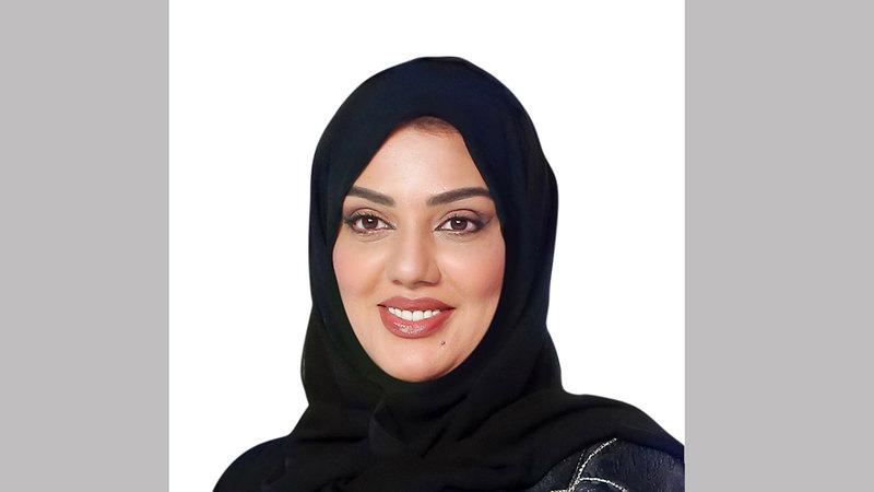 ماجدة علي راشد: «القطاع العقاري يسهم في نمو اقتصاد دبي، وتعزيز مكانتها مدينة جذابة للمستثمرين».