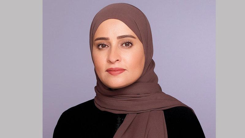 عهود الرومي: «الجلسات تعد لـ50 عاماً جديدة، عنوانها شراكة للمرأة والرجل في وضع الأسس الكفيلة لاستكمال نجاح الإمارات».