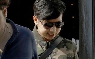 الصورة: الإنتربول يبحث عن وريث «رد بول» لقتله شرطياً تايلاندياً صدماً بسيارته