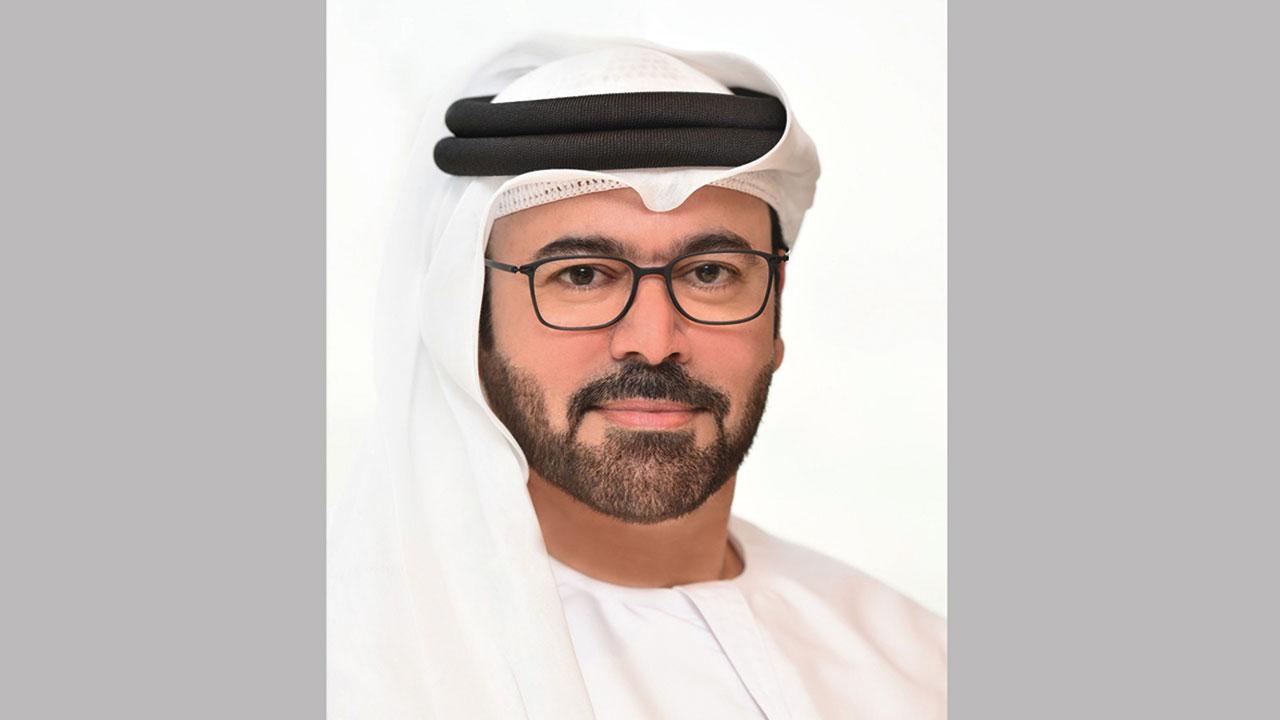 محمد القرقاوي: «يجب العمل على الإعداد النفسي والمعنوي والفكري، لتكون الشخصية القيادية مؤهلة للتعامل مع التغيرات».