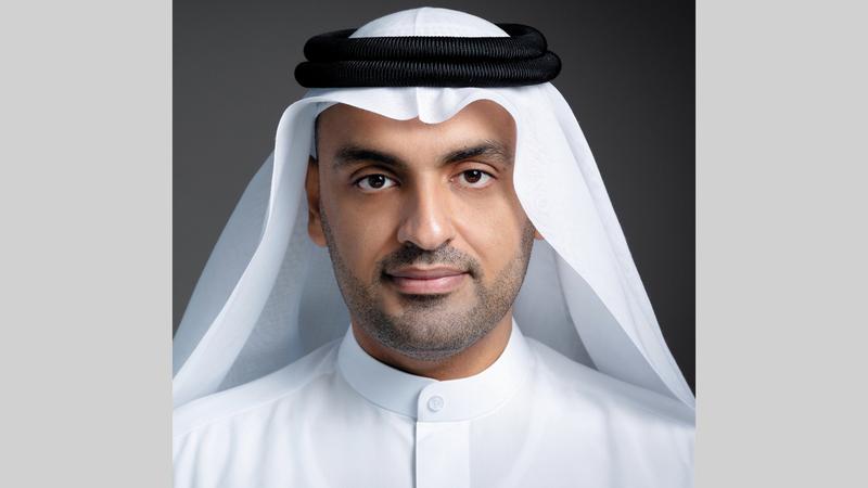 محمد لوتاه: «اقتصادية دبي تستهدف زيادة استدامة الشركات والتنافسية لخلق بيئة صحية وودية للمستهلكين».