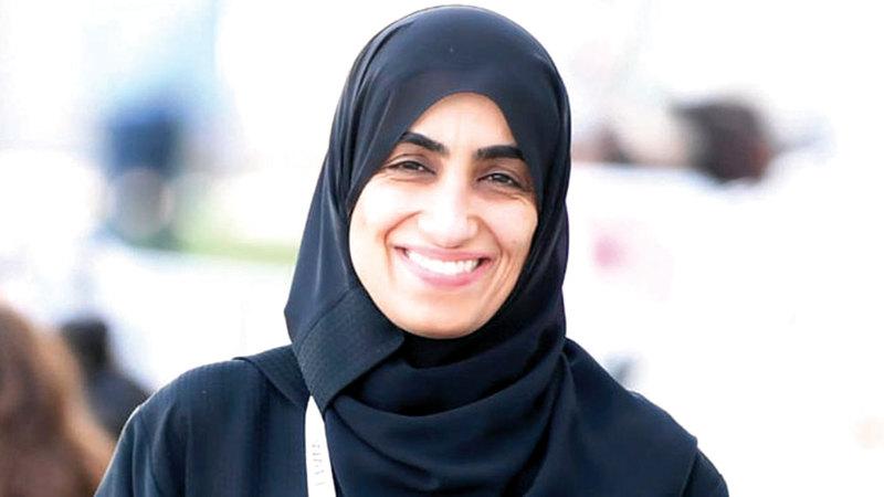 ريمة الحوسني: الجواز البيولوجي لا يستبدل الطريقة السابقة في ضوابط المنشطات وإنما ممكلاً له وبفعالية أكبر. الإمارات اليوم
