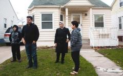 الصورة: السوريون في أميركا.. رقم صعب بالانتخابات الرئاسية المقبلة