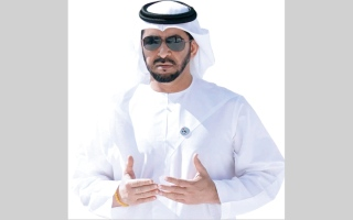 حمدان بن زايد: سيرة راشد حاضرة في ذاكرة الوطن وأبنائه thumbnail