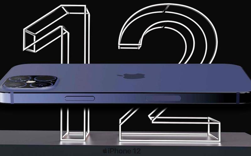 الصورة: «آي فون 12».. سعر أقل وسرعة أعلى مقارنة بالطرز السابقة